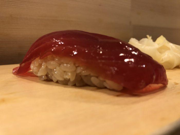 寿司 赤 酢